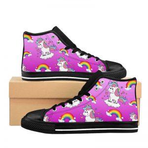 unicorn shoes