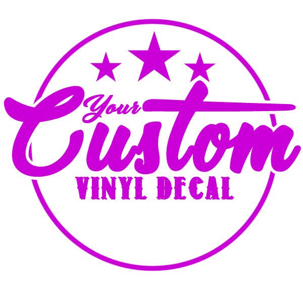 custom decals online
