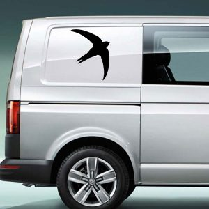 swift vinyl decal