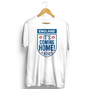 it's coming home england t shirt